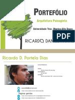 Portefólio Ricardo Dias
