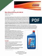 0w 30 yağ özellikleri super.pdf