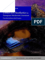 David Ellison, Ethics and Aesthetics in European Modernist Literature. From the Sublime to the Uncanny..pdf