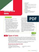 Ch01 Univariate Data