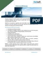 Infrastructure BIM Services
