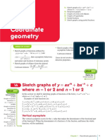Ch01 Coordinate Geometry