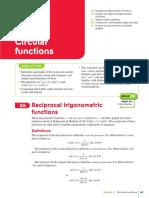 Ch02 Circular Functions
