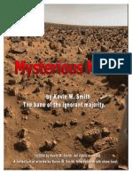 Mysterious Mars