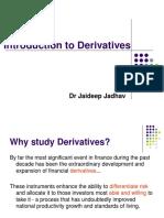 Unit 2 Derivatives Inc