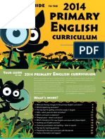 Wordsmith Curriculum Guide for Primary English