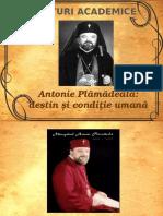 Antonie Plamadeala