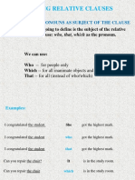 PPT 4 - Relative Clauses - New