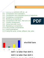 PPT 1 - Comparative-superlative