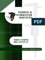 Coiled Tubing BHA Manual
