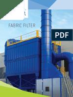 Fabric Filter 2016 DEF TAMA Aernova