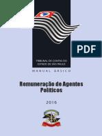 Remuneracao Agentes Politicos