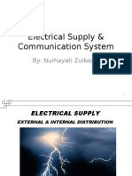 7-Electrical Supply Communication System(3)