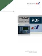 Product Sheet SYMAP Technical Data.rev0
