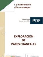 tecnicasdeexploracionneurologica-160321181642