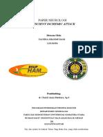 Paper Neurologi