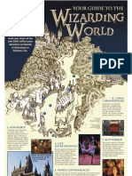 Guide to the 'Wizarding World of Harry Potter' Attraction