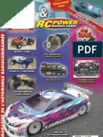 RC Racing Juillet 2010
