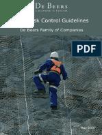 Fatal Risk Control Protocol