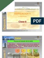 Apunte Clase 8_Edificación II