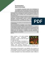 ASC Metodologias de Investigação