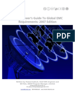 Guide to Global Emc Requirements 2007