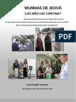 Testemunhas de Jeová - o Que Elas Não Lhe Contam