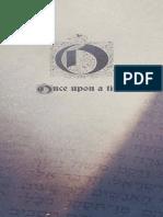 01.22.17 Bulletin   First Presbyterian Church of Orlando