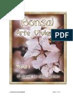 Bonsai Arte Vivien Tei