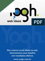 Yogh Web Ideas - Apresentação