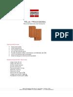 Manual de Instalaci n de Teja Francesa v27052013 v2