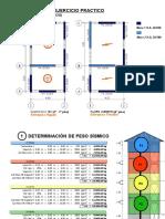 Calculo de Centro de Masa y Centro de Rigidez