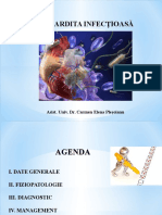 ENDOCARDITA INFECTIOASA (1)