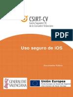 Uso seguro de iOS