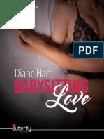 Diane Hart - Babysitting Love (2016)