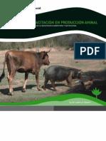 Cartilla de Capacitación en Producción Animal