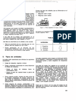 Manual Cargadores Frontales Tipos Estructura Mecanismos Operaciones Sistemas Aplicaciones Seleccion Datos