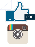 Likes y Redes-props