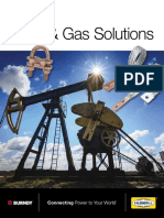 Brochure Oil & Gas