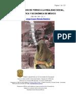 Realidad Economic a de Mexico