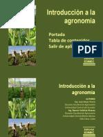 Introduccion a La Agronomia