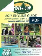 2017 Program Guide