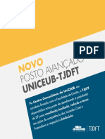 Manual Posto Uniceub Tjdft