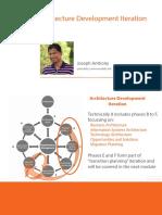 5 Togaf 9 1 Enterprise Architecture Framework Overview m5 Slides