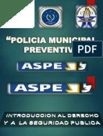 Introduccion Al Derecho y a La Segurida Dpubli..