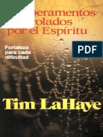 Tim Lahaye Temperamentos Controlados Por El Espiritu