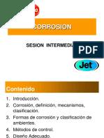 Calidda - Corrosion Intermedio - 1ra Parte