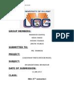 Leadership Participation Model.docx