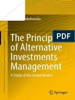 The Principles of Altern at IV Investments Management