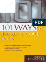 101 Ways to Increase Your Sales.pdf